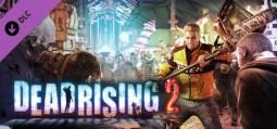 데드라이징 2 - 닌자 스킬 팩