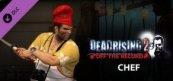 데드라이징 2: 오프 더 레코드-BBQ 주방장 기술