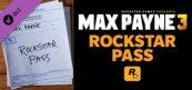 맥스 페인 3: 락스타 패스