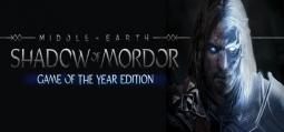 미들 어스: 섀도우 오브 모르도르 - 올해의 게임 에디션
