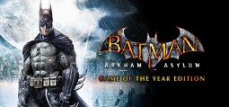 배트맨 아캄 어사일럼: 올해의 게임 에디션