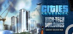 시티즈: 스카이라인 - 컨텐츠 창작 팩: 최첨단 건물