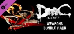 DmC 데빌메이크라이 - 무기 번들팩