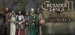 크루세이더 킹즈 II: 비밀회의 컨텐츠 팩