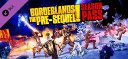 보더랜드: 프리 씨퀄 - 시즌패스