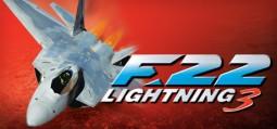 F-22 라이트닝 3