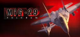 MIG-29 펄크럼