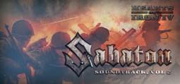 하츠 오브 아이언 IV: 사바톤 사운드트랙 Vol.2