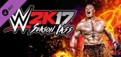 WWE 2K17 시즌 패스