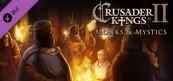 크루세이더 킹즈 II: 수도자와 신비주의자
