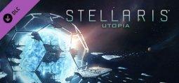 스텔라리스 - 유토피아