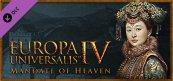 유로파 유니버셜리스 IV: 맨데이트 오브 헤븐