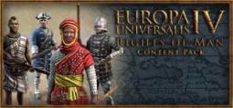 유로파 유니버셜리스 IV: 인간의 권리 컨텐츠 팩