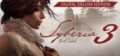 사이베리아 3 디지털 디럭스 에디션