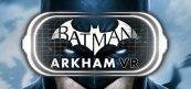 배트맨: 아캄 VR