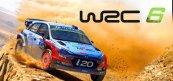 WRC 6 월드 랠리 챔피언십