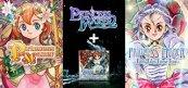 프린세스 메이커 1 & 2 & 3 & OST 팩