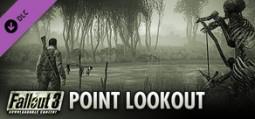 폴아웃 3 - 포인트 룩아웃
