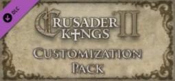 크루세이더 킹즈 II: 커스터마이징 팩
