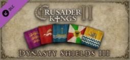 크루세이더 킹즈 II: 다이너스티 쉴드 III
