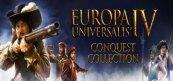 유로파 유니버셜리스 IV: 컨퀘스트 컬렉션