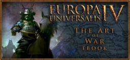 유로파 유니버셜리스 IV: 아트 오브 워 E-book