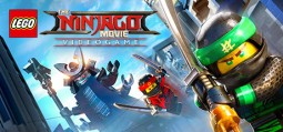 레고 닌자고 무비 비디오 게임
