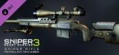 스나이퍼 고스트 워리어 3 - Sniper Rifle McMillan TAC-338A