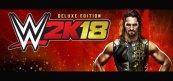 WWE 2K18 디지털 디럭스 에디션