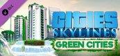 시티즈: 스카이라인 - 녹색 도시