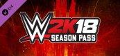 WWE 2K18 - 시즌 패스