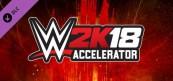 WWE 2K18 - 액셀러레이터