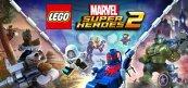 레고 마블 슈퍼 히어로즈 2
