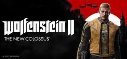 울펜슈타인 II: 뉴 콜로서스 - 시즌 패스