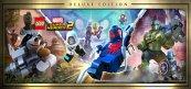 레고 마블 슈퍼 히어로즈 2 디럭스 에디션