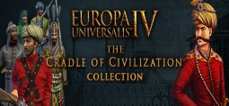 유로파 유니버셜리스 IV: 문명의 요람 컬렉션