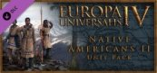 유로파 유니버셜리스 IV: 네이티브 아메리칸 II 유닛 팩