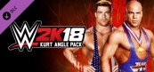 WWE 2K18 - 커트 앵글