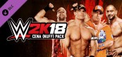 WWE 2K18 - 시나 (너프)