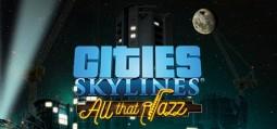 시티즈: 스카이라인 - 올 댓 재즈