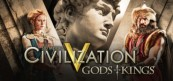 시드 마이어의 문명 V: 신과 왕