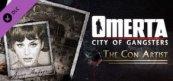 오메르타: 시티 오브 갱스터즈 - 콘 아티스트