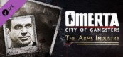 오메르타: 시티 오브 갱스터즈 - 암즈 인더스트리