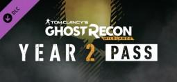 톰 클랜시의 고스트리콘 와일드랜드 - Year 2 Pass