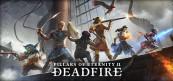 필라스 오브 이터니티 II: 데드파이어
