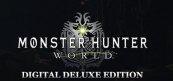 몬스터 헌터: 월드 디지털 디럭스 에디션