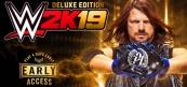 WWE 2K19 디지털 디럭스 에디션