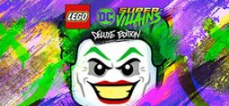 레고 DC 슈퍼 빌런 디럭스 에디션
