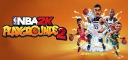 NBA 2K 플레이그라운드 2