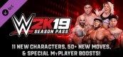 WWE 2K19 - 시즌 패스
